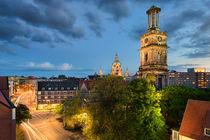 Aegidienkirche, Hannover von Michael Abid