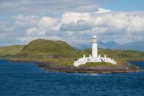 Lismore Lighthouse  von Rob Hawkins