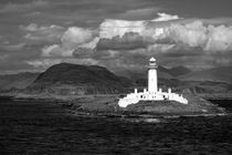 Lismore Lighthouse  by Rob Hawkins