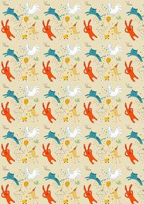 pattern by Jorgina Miralles