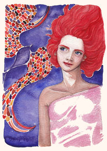 Little Fairy  by verismaya