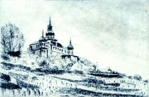 Radebeul Spitzhaus by Thomas Bley