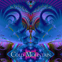 Cold Mountain Poster by Jim Pavelle