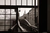 U-Bahnhof - Eberswalder Strasse - Berlin-Pankow von captainsilva