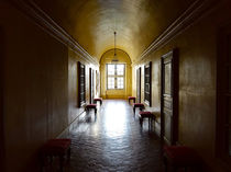 The Hallway by Harry Hadders