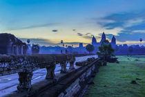 Angkor Wat von Thomas Jahn