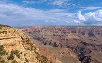 Grand Canyon Enchantment von John Bailey