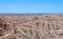 The Baby Badlands by John Bailey