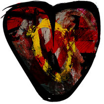 Broken HARD by Genco Demirer