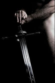 The Sword of Novara by crashandburn