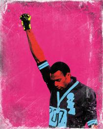 Black Power by Giovanni Balletta
