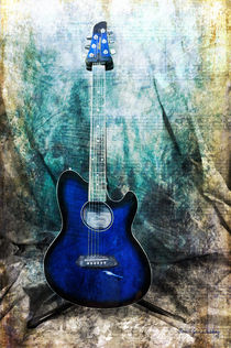 Play Me Some Blues by Randi Grace Nilsberg