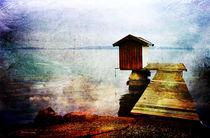 The Little Boat House von Randi Grace Nilsberg