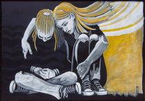 Equals by Anna Asche