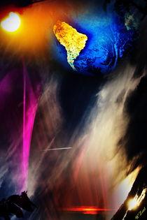 Sonnenaufgang von Walter Zettl