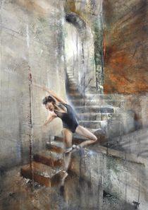 Balance II by Annette Schmucker