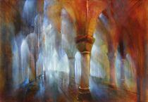Säulenhalle by Annette Schmucker