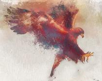 Eagle Valeroso 124A by David Smith