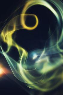 Smoke by Igor Korionov
