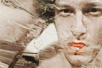 Through the dirty glass von Igor Korionov