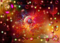 Circinus Galaxie Nr.2 by Eva Borowski