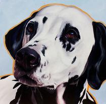 Dalmatiner Chet by Renate Berghaus