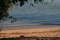 Peaceful river strand von atari-frosch