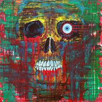 Spirit of Davy Jones von Laura Barbosa