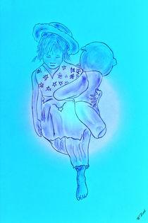 Kinderträume von Walter Zettl
