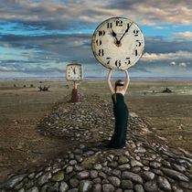 The End of Time von Dariusz Klimczak