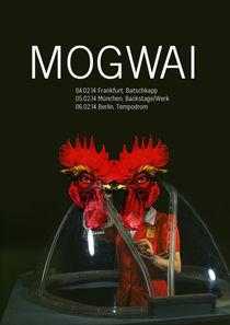 MOGWAI by Katja Avant Hard