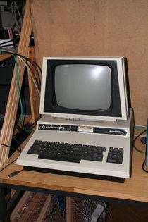 Commodore Model 8032 von atari-frosch