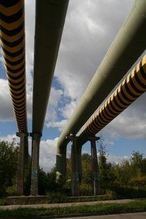Pipework bridge von atari-frosch