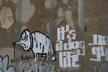 It's a dog life von atari-frosch