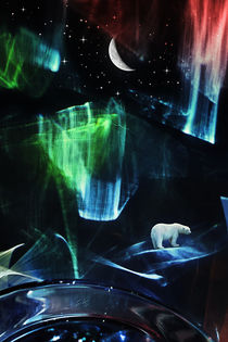 Aurora polaris von helenlir
