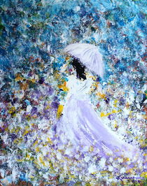 'Walk in the Garden' by Kume Bryant