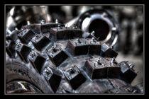 Big Wheels Keep On Turnin ́ by sonnentaubilder