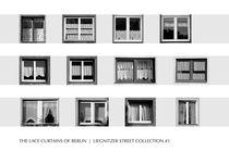 Liegnitzer Street Collection #1 von Izai Amorim