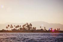 inle waterfront von Sandro Loos