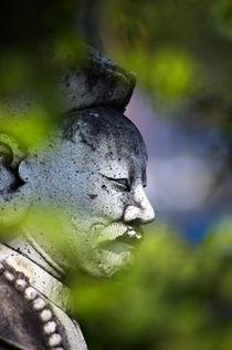 statue_1 von Sandro Loos
