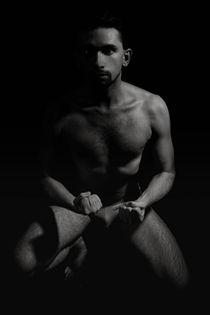 naked man von Igor Korionov