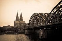 Köln by sylbe