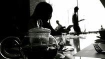 tea . 2014 by Nara Thada