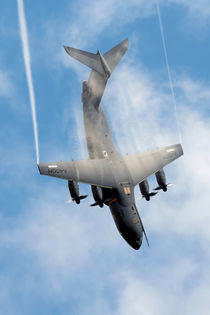Airbus A400M Atlas by Steve H Clark Photography