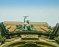 HamburgDigitals - der Heilige Michael - © adMeyer von Christian Meyer-Pedersen