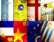 World Cup Winners von David Curry