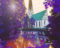The Church von Michael Naegele
