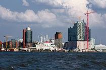 Hafencity by fotolos