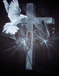 Holy Hands von Laneea Tolley