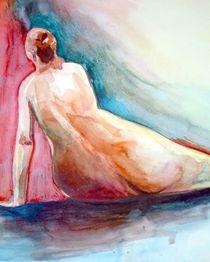 Female nude von Marlene Coble